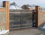 Ворота сонник