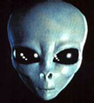 Инопланетянин сонник