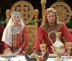 Царь сонник, царица сонник