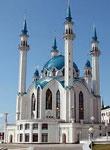 Мечеть сонник