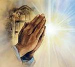 Молитва сонник, молиться сонник