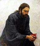 Монах сонник, монахиня сонник