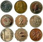 Монеты сонник