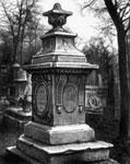 Надгробие сонник