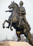 Памятник сонник