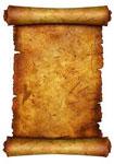 Пергамент сонник