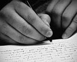 Письмо сонник