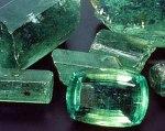 Граненые драгоценные камни сонник