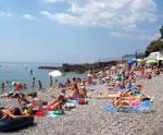Пляж сонник