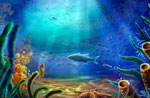 Подводный мир сонник