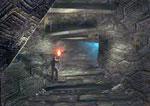 Подземелье сонник