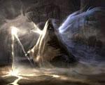Привидение сонник
