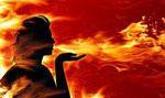 Сжигать сонник