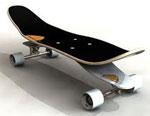 Скейтборд сонник