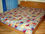 Стеганое одеяло сонник