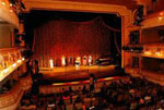 Театр сонник