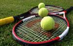Теннис сонник