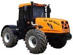 Трактор сонник