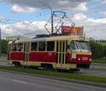 Трамвай сонник