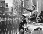 Фашист сонник