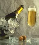 Шампанское сонник