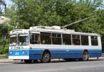 Троллейбус сонник