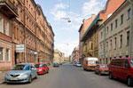 Улица сонник